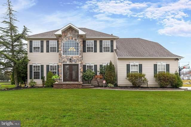 24 Joseph Drive, SEWELL, NJ 08080 (MLS #NJGL254496) :: Jersey Coastal Realty Group
