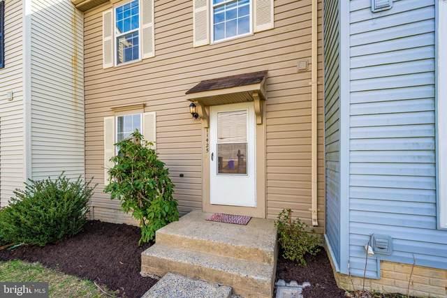 11425 Brundidge Terrace, GERMANTOWN, MD 20876 (#MDMC695556) :: Dart Homes