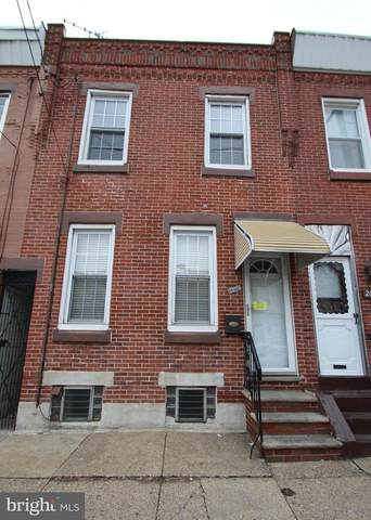 2630 E Clearfield Street, PHILADELPHIA, PA 19134 (#PAPH870954) :: The Team Sordelet Realty Group