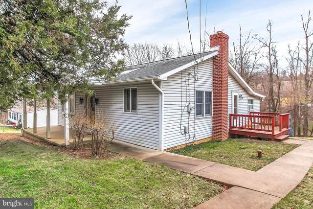438 E Locust Street, DALLASTOWN, PA 17313 (#PAYK133134) :: Liz Hamberger Real Estate Team of KW Keystone Realty