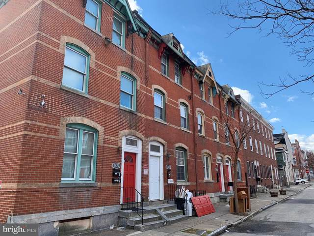 1420-1426 Cambridge St, PHILADELPHIA, PA 19130 (#PAPH870958) :: Linda Dale Real Estate Experts