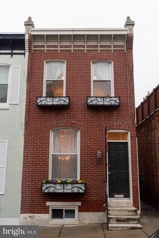 882 N Myrtlewood Street, PHILADELPHIA, PA 19130 (#PAPH870970) :: Jim Bass Group of Real Estate Teams, LLC