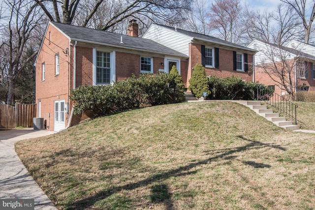 9516 Byeforde Road, KENSINGTON, MD 20895 (#MDMC695564) :: Mortensen Team