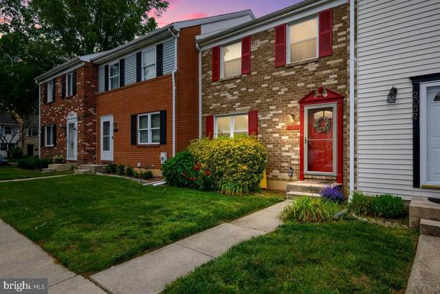 2054 Forest Hill Lane, CROFTON, MD 21114 (#MDAA425268) :: Keller Williams Flagship of Maryland