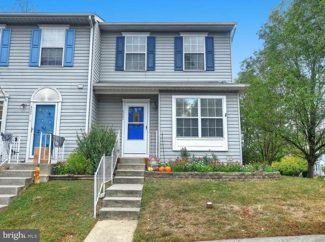4242 Goodson Court, BELCAMP, MD 21017 (#MDHR243374) :: Colgan Real Estate