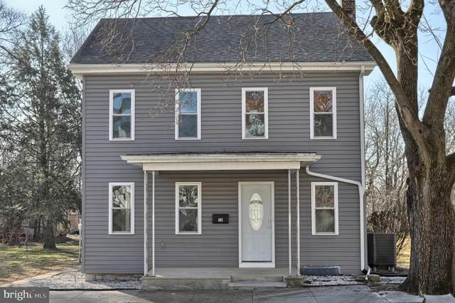 12 E Center Avenue, MYERSTOWN, PA 17067 (#PALN112408) :: Flinchbaugh & Associates