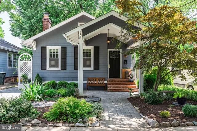 23 E Walnut Street, ALEXANDRIA, VA 22301 (#VAAX243478) :: Arlington Realty, Inc.