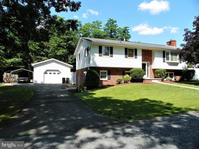 14801 Pershing Street, CRESAPTOWN, MD 21502 (#MDAL133678) :: Eng Garcia Properties, LLC