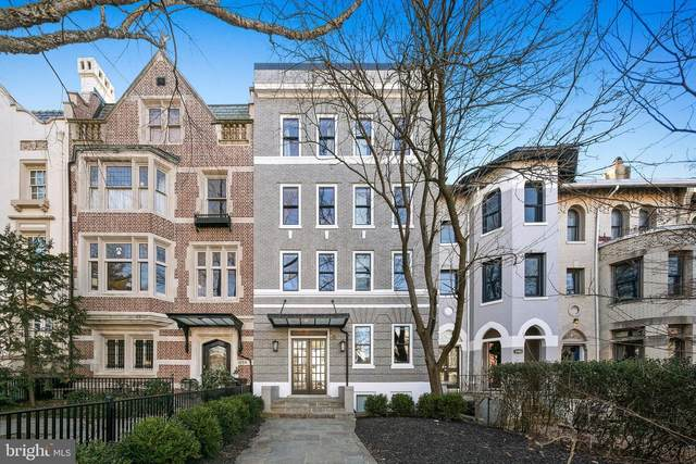 1900 Biltmore Street NW, WASHINGTON, DC 20009 (#DCDC458322) :: John Smith Real Estate Group