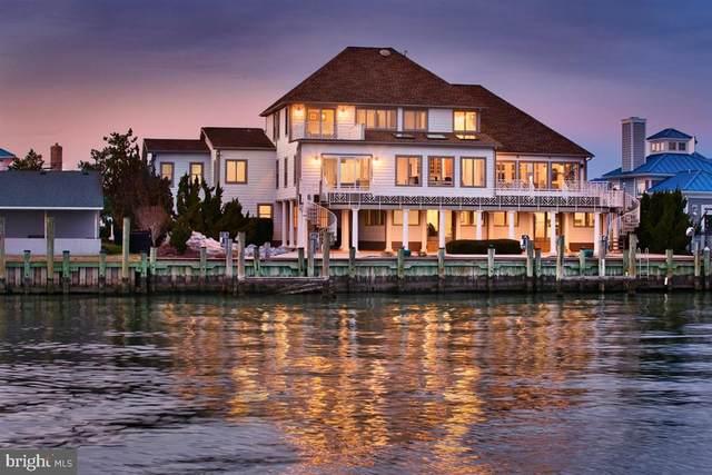 12938 Sunset Avenue, OCEAN CITY, MD 21842 (#MDWO112062) :: Compass Resort Real Estate