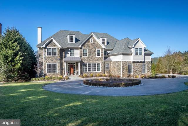 1330 Waverly Road, GLADWYNE, PA 19035 (#PAMC638664) :: ExecuHome Realty