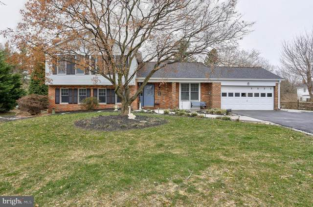 9995 Old Annapolis Road, ELLICOTT CITY, MD 21042 (#MDHW275342) :: Corner House Realty