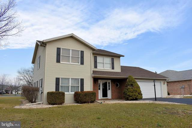 147 Chancellor Drive, CHAMBERSBURG, PA 17201 (#PAFL171180) :: The Heather Neidlinger Team With Berkshire Hathaway HomeServices Homesale Realty