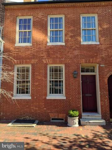 525 S Sharp Street, BALTIMORE, MD 21201 (#MDBA500044) :: Jim Bass Group of Real Estate Teams, LLC