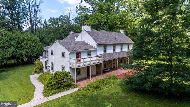 1271 Quarry Hall, EAGLEVILLE, PA 19403 (#PAMC638668) :: The John Kriza Team