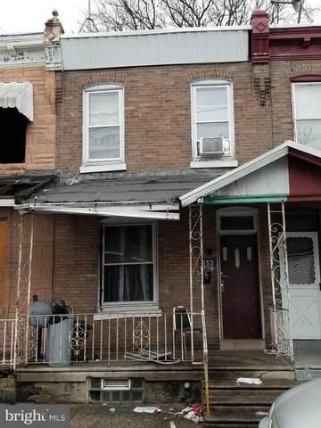 550 N Paxon Street, PHILADELPHIA, PA 19131 (#PAPH871038) :: John Smith Real Estate Group