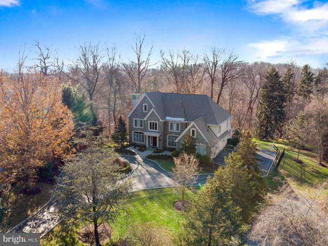 841 Colony Court, BRYN MAWR, PA 19010 (#PADE508958) :: Shamrock Realty Group, Inc