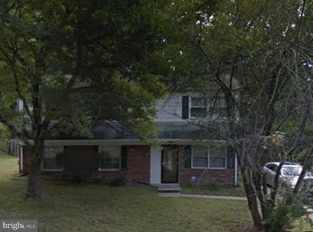 17003 Village Drive W, UPPER MARLBORO, MD 20772 (#MDPG559134) :: John Smith Real Estate Group