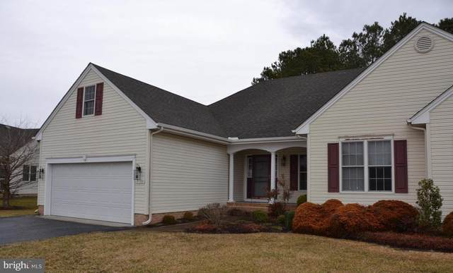5915 Hessian Way, SALISBURY, MD 21801 (#MDWC107008) :: The Vashist Group