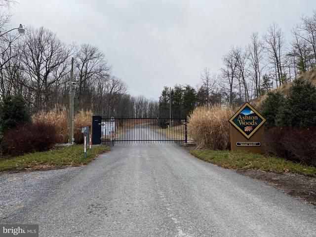 54 Ashton Woods Drive, MOOREFIELD, WV 26836 (#WVHD105766) :: Erik Hoferer & Associates