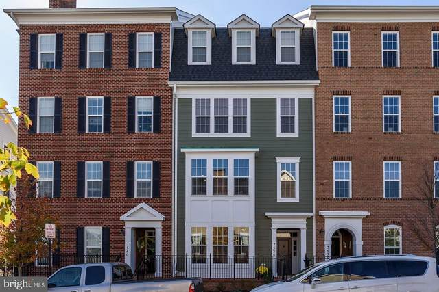 7538 1 Morris Street, FULTON, MD 20759 (#MDHW275348) :: The Redux Group