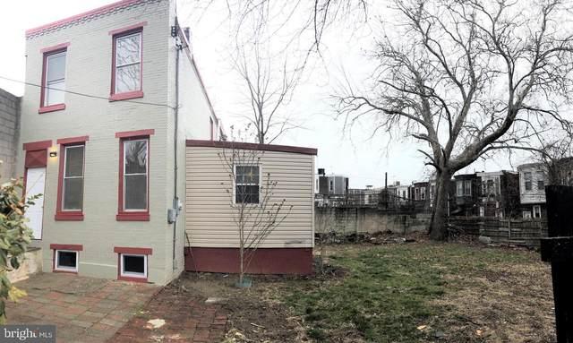 3221 N Water Street, PHILADELPHIA, PA 19134 (#PAPH871062) :: John Smith Real Estate Group