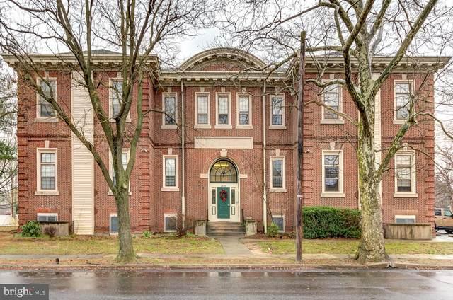 2634 N Centre Street C4, PENNSAUKEN, NJ 08109 (#NJCD386986) :: Linda Dale Real Estate Experts