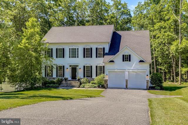 6133 Deer Park Road Brookdale, REISTERSTOWN, MD 21136 (#MDBC485132) :: Jim Bass Group of Real Estate Teams, LLC