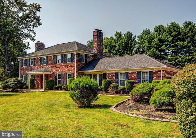 940 Morris Road, BLUE BELL, PA 19422 (#PAMC638676) :: REMAX Horizons