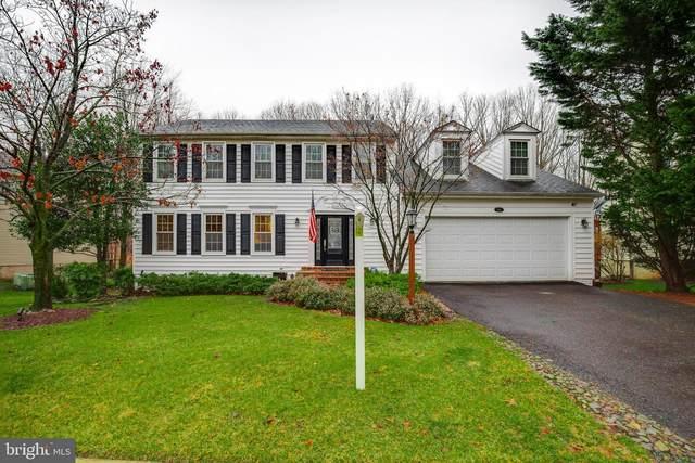 9721 Stipp Street, BURKE, VA 22015 (#VAFX1110862) :: Eng Garcia Properties, LLC
