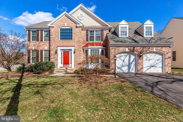 43775 Mink Meadows Street, CHANTILLY, VA 20152 (#VALO403320) :: Radiant Home Group