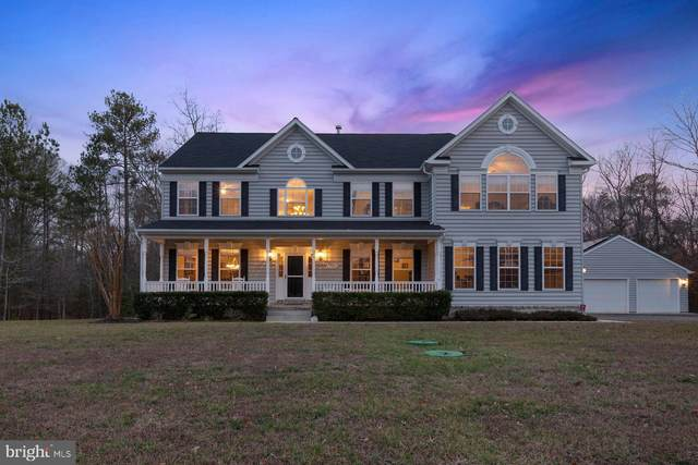 43190 Heritage Drive, LEONARDTOWN, MD 20650 (#MDSM167634) :: The Riffle Group of Keller Williams Select Realtors