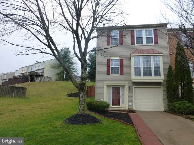 2567 Sylvan Moor Lane, WOODBRIDGE, VA 22191 (#VAPW487488) :: Homes to Heart Group