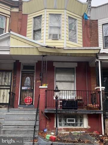 5135 Parrish Street, PHILADELPHIA, PA 19139 (#PAPH871074) :: John Smith Real Estate Group