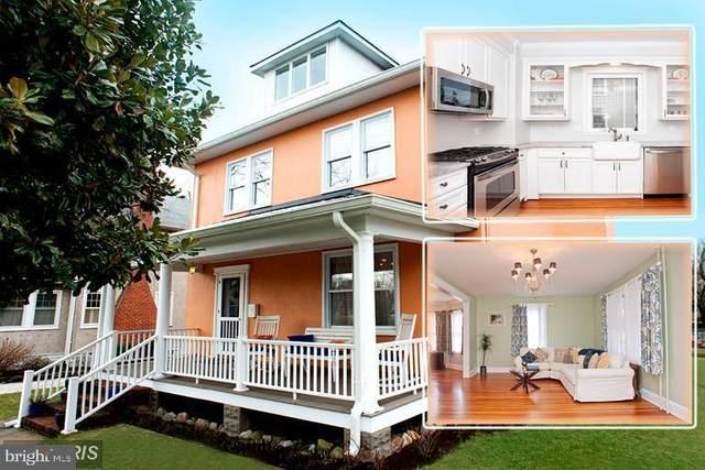1311 Poplar Avenue, ANNAPOLIS, MD 21401 (#MDAA425294) :: Coleman & Associates