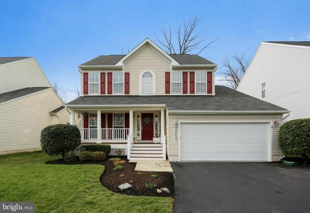 13837 Lullaby Road, GERMANTOWN, MD 20874 (#MDMC695626) :: Sunita Bali Team at Re/Max Town Center