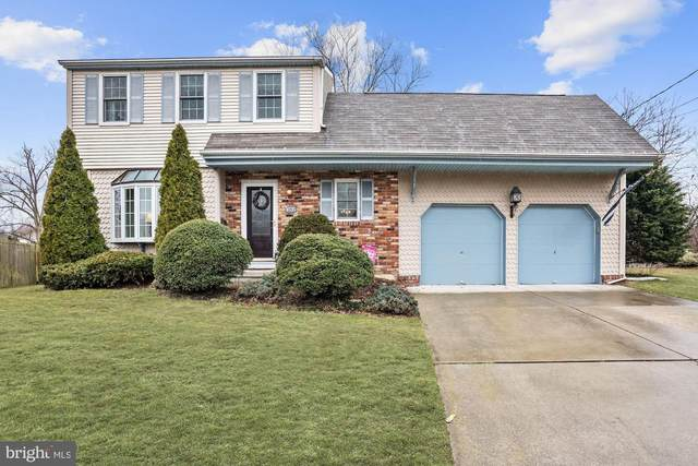1635 Silver Birch Court, WILLIAMSTOWN, NJ 08094 (#NJGL254518) :: Jim Bass Group of Real Estate Teams, LLC