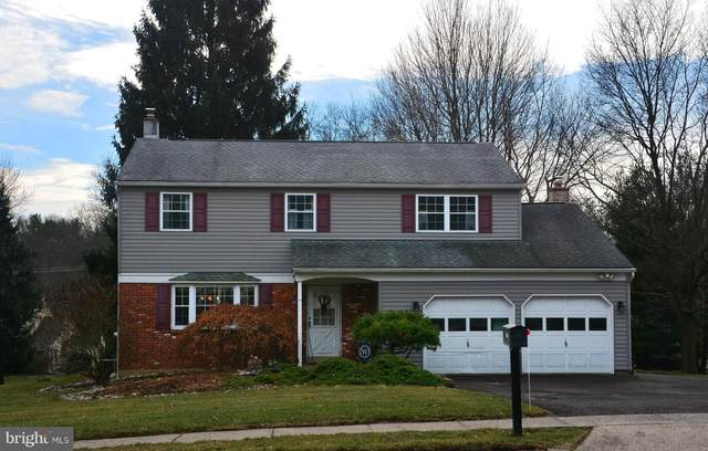 2060 Parkview Drive, LANSDALE, PA 19446 (#PAMC638692) :: Linda Dale Real Estate Experts