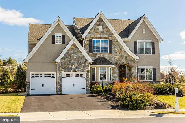 616 Warminster Lane, LITITZ, PA 17543 (#PALA158720) :: Linda Dale Real Estate Experts