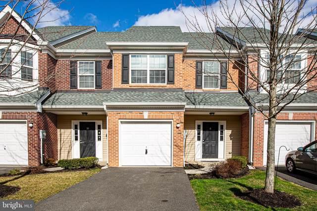8 Flagger Lane, TRENTON, NJ 08619 (#NJME291662) :: Linda Dale Real Estate Experts