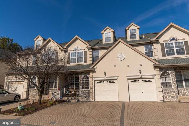 236 Center Point Lane, LANSDALE, PA 19446 (#PAMC638694) :: The John Kriza Team