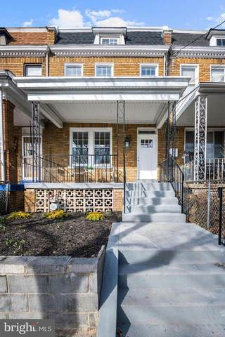 637 Longfellow Street NW, WASHINGTON, DC 20011 (#DCDC458368) :: Eng Garcia Properties, LLC