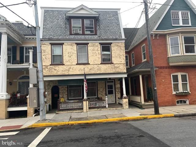 6 N Charlotte Street, MANHEIM, PA 17545 (#PALA158724) :: John Smith Real Estate Group