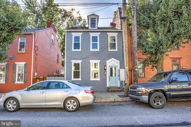 114 S 3RD Street, COLUMBIA, PA 17512 (#PALA158728) :: Liz Hamberger Real Estate Team of KW Keystone Realty
