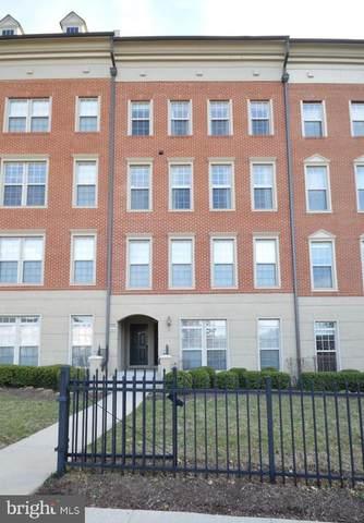 7981 Crescent Park Drive, GAINESVILLE, VA 20155 (#VAPW487508) :: Larson Fine Properties