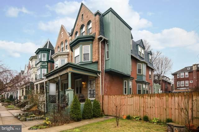 4948 Hazel Avenue, PHILADELPHIA, PA 19143 (#PAPH871156) :: John Smith Real Estate Group