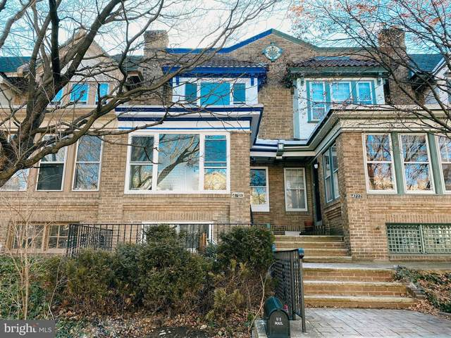 4720 Larchwood Avenue, PHILADELPHIA, PA 19143 (#PAPH871158) :: Jim Bass Group of Real Estate Teams, LLC