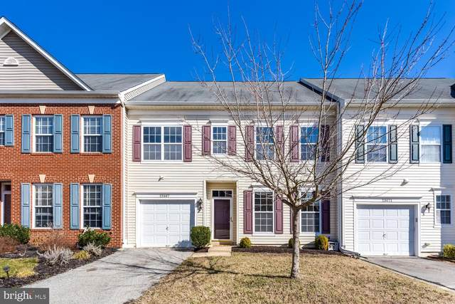 23467 Dahlia Circle, CALIFORNIA, MD 20619 (#MDSM167642) :: The Riffle Group of Keller Williams Select Realtors