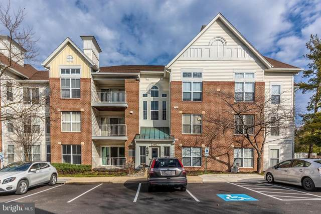 3402 Bitterwood Place B101, LAUREL, MD 20724 (#MDAA425314) :: Eng Garcia Properties, LLC