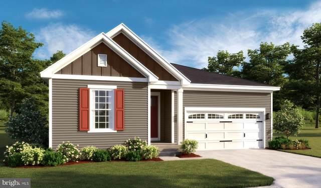 Gemstone Drive-Alexandrite, HAGERSTOWN, MD 21740 (#MDWA170608) :: AJ Team Realty